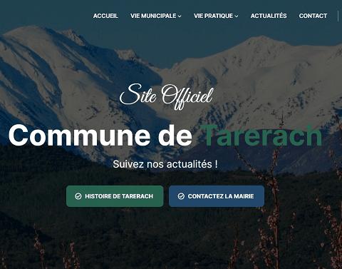 Commune de Tarerach